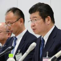 Ohsho learned of shady transactions one month before president was slain: panel