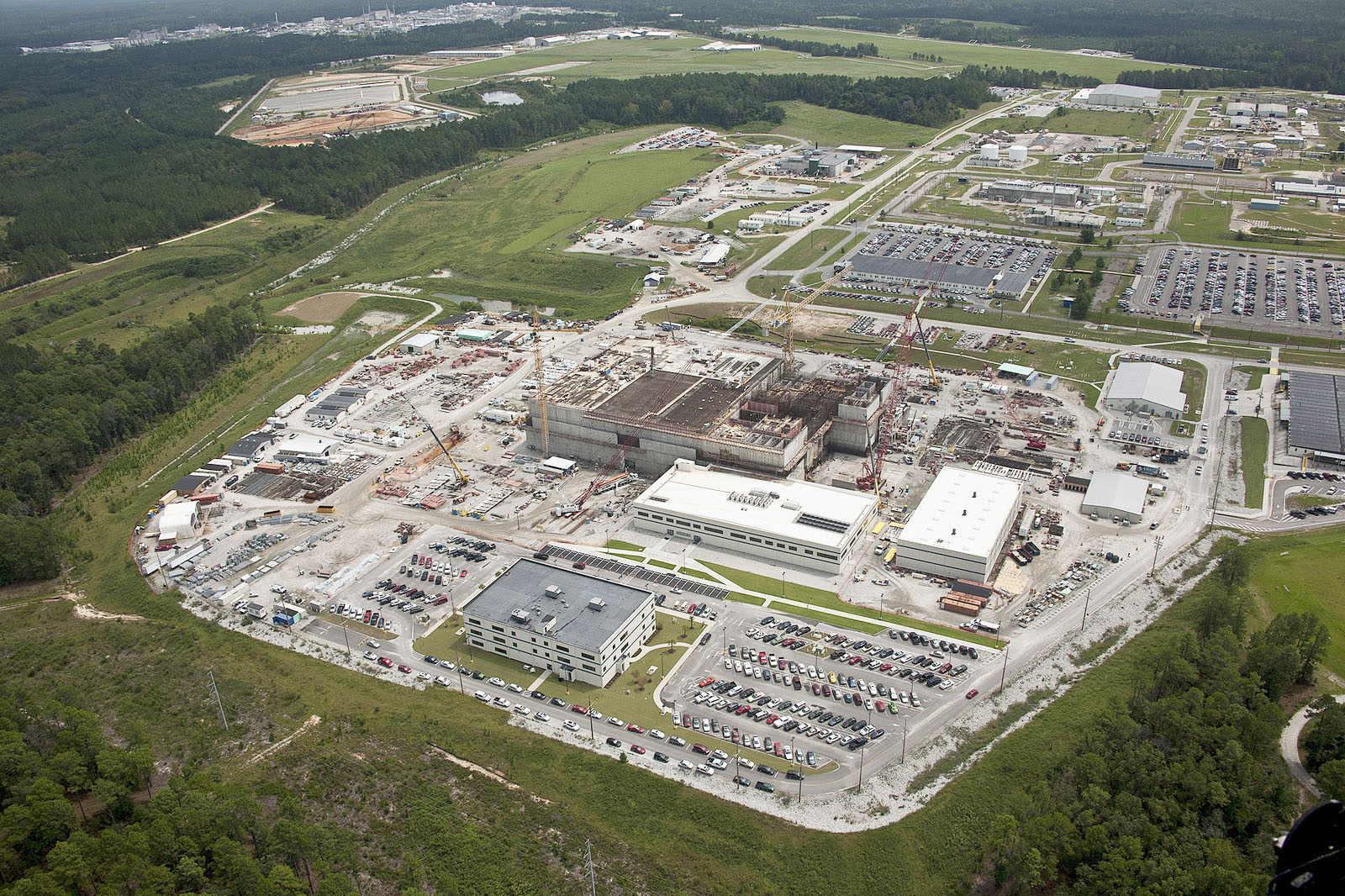 A large stash of plutonium held by Japan for decades could be shipped back to the Savannah River Site in South Carolina as early as this month.   SAVANNAH RIVER SITE/KYODO