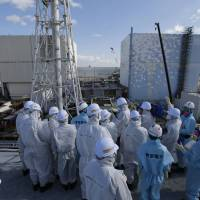 Radiation woes dog Tepco's efforts to decommission Fukushima No. 1