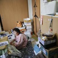 Nuclear refugees tell of distrust, pressure to return to Fukushima