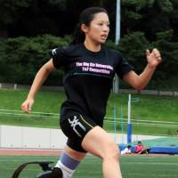 Sprinter with artificial legs could surpass their able-bodied counterparts by 2068: study