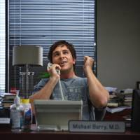 'The Big Short' explains the 2008 financial meltdown with strippers, guns and shouting