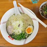 Ramen Yashichi: Enjoy some of the city's best noodles without lining up
