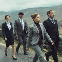 The Lobster |  © 2015 ELEMENT PICTURES, SCARLET FILMS, FALIRO HOUSE PRODUCTIONS SA, HAUT ET COURT, LEMMING FILM, THE BRITISH FILM INSTITUTE, CHANNEL FOUR TELEVISION CORPORATION.