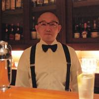 The search for Tokyo's best gimlet leads to Daisuke Ito