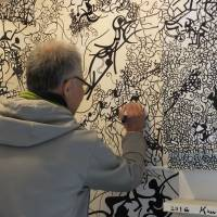 Seto Inland Sea island finds salvation through art, but on its residents' own terms