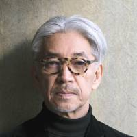Ryuichi Sakamoto offers his thoughts on politics, Japan and how his music will change 'post-cancer'