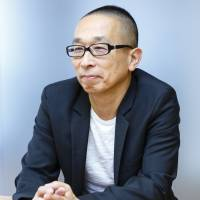 It starts with 'a piece of cloth': Designer Taku Satoh explains what it's like to work with Issey Miyake