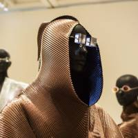 Fit for sci-fi: 