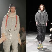 Tokyo fashion week: Menswear is caught in the great divide