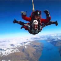 Find thrills amid spectacular scenery in New Zealand
