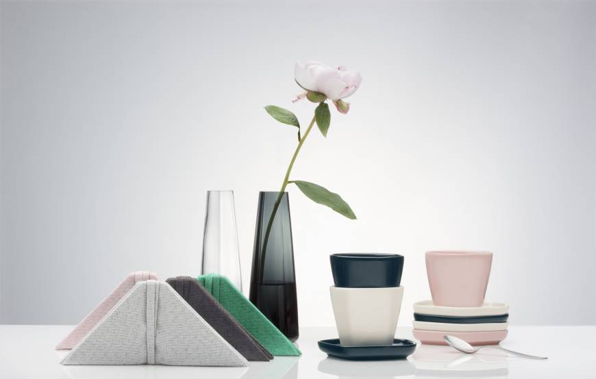 For fine dining a la mode, Issey Miyake and kilns in Arita are putting Japanese aesthetics on the menu.