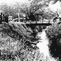 The last of many endings: After four attempts on his own life, Osamu Dazai committed suicide in June 1948. His body and that of his mistress were found floating in a river in the Tokyo neighborhood of Mitaka. | KYODO