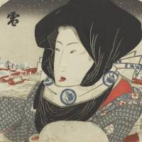 'Utagawa Kunisada: Japanese Lifestyle and Fashion'