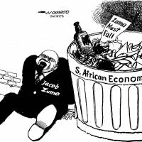Is Zuma to blame for South Africa's malaise?