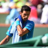 King, Evert react to Djokovic's comments