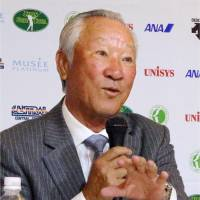 Aoki named JGTO chairman