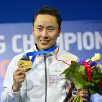 Fencer Ota punches ticket to Rio Games