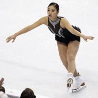 Nagasu added to U.S. team for worlds