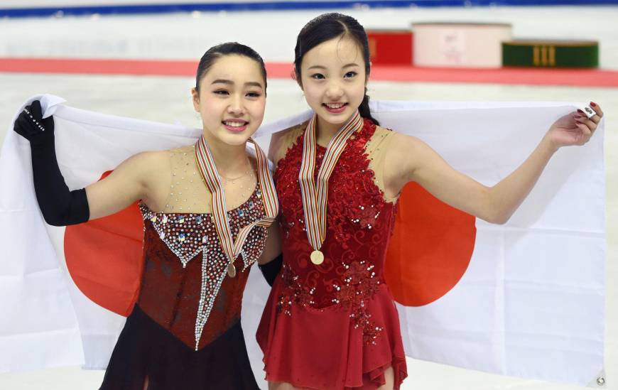 Honda joins select group with win at world juniors
