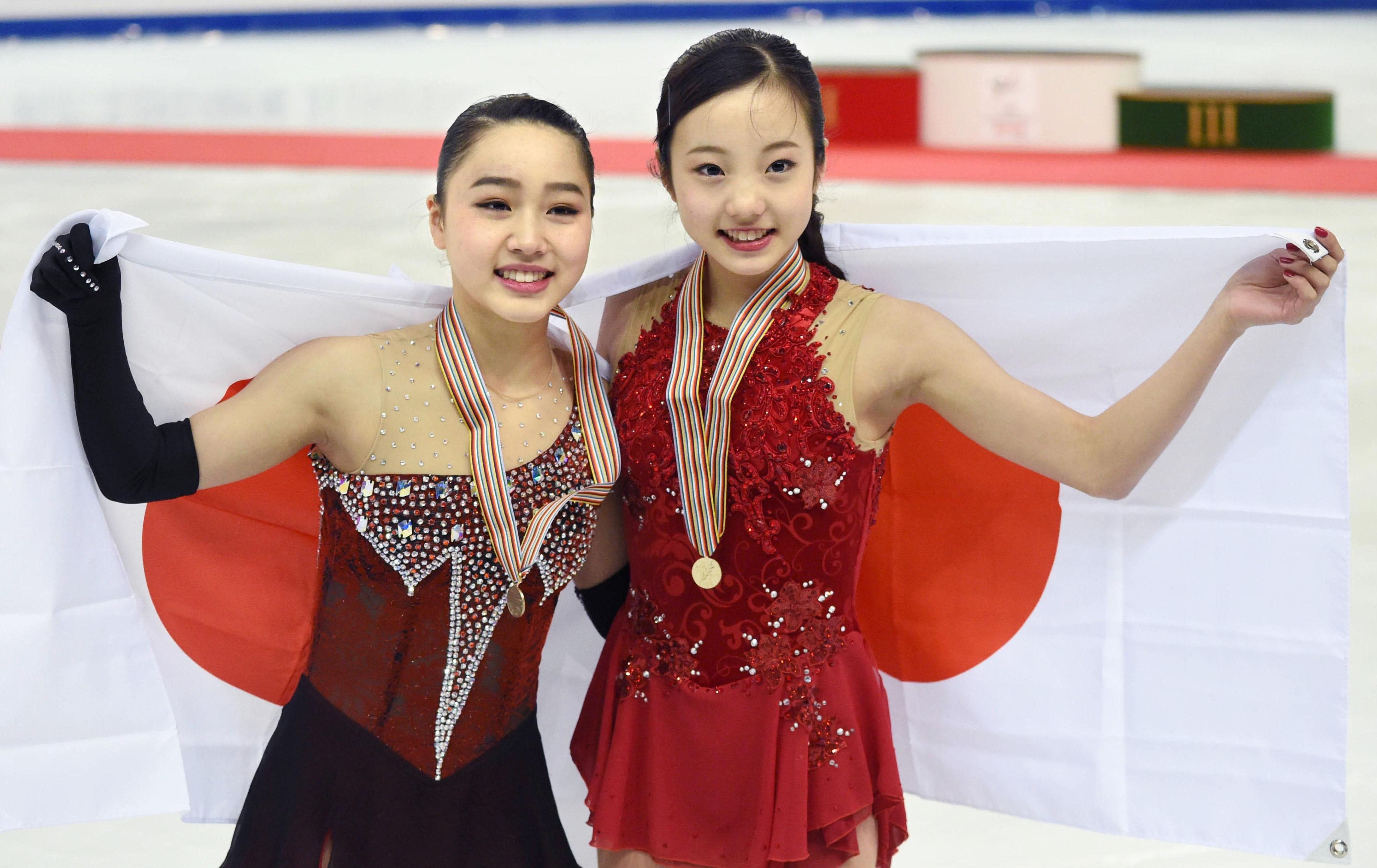 Honda Joins Select Group With Win At World Juniors The