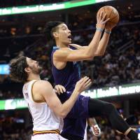 Lin criticizes Asian joke at Oscars