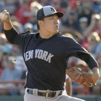 Tanaka struggles in latest outing