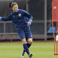 Discord hits Nadeshiko Japan ahead of crucial Rio qualifier