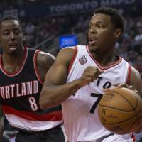 DeRozan seals victory at foul line