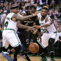 Celtics seeking missing piece to become legitimate title contenders