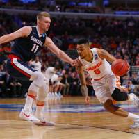 Late bucket lifts Syracuse