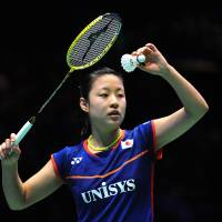 Okuhara ends Japan's 39-year wait for All-England badminton title