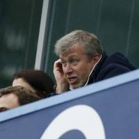 Chelsea billionaire owner Roman Abramovich has had nine managers run his Premier League club since he took control in 2003. | REUTERS