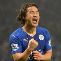Okazaki's stunner lifts Leicester by Newcastle
