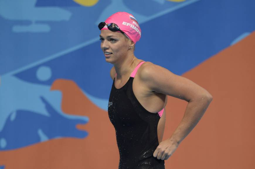 WADA to investigate claims against Russian swimmers