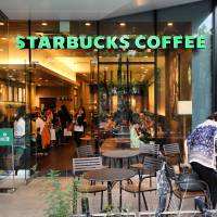 Starbucks Evenings will offer 10 kinds of alcoholic beverages and seven kinds of food items. | ISTOCK