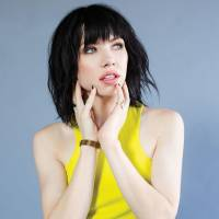 Pop star Carly Rae Jepsen really, really, really likes Japan