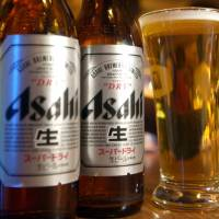 Asahi to buy Peroni and Grolsch brands from AB InBev