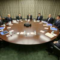 BOJ holds off on more stimulus to gauge impact of negative rate