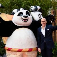 Comcast to pay $3.55 billion to buy DreamWorks Animation