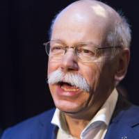 Carmakers must boost transparency on emissions, fuel economy, fix flaws: Daimler chief