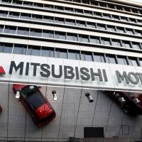 Mitsubishi scandal could push firm to brink again, requiring rescue by group