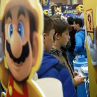 Nintendo disappoints without mobile Mario game and no new console