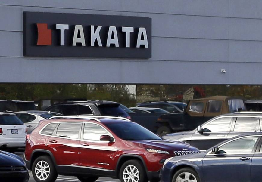 Texas Teen Is 11th Person To Die From Exploding Takata Air Bag Inflator The North American Headquarters