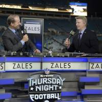 Twitter to stream for free Thursday night NFL games