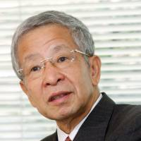 Mr. Yen says currency may strengthen below 100 by year-end