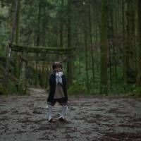 They say Ghibli: The child protagonist in You Say Party's new music video for 'Underside' sets out on a Studio Ghibli-esque journey across Yakushima Island. | JEREMY RUBIER