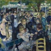 Renoir: Masterpieces from the Musee d'Orsay and the Musee de l'Orangerie