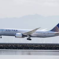 U.S. orders 'urgent' engine fix for Boeing 787 Dreamliners