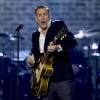 Following the lead of the Boss, Bryan Adams cancels Mississippi gig over anti-gay law